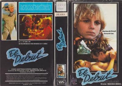 Het Debuut / The debut. 1977. FULL-HD.