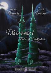 L'imaginarium, saga (Tiffany Schneuwly)