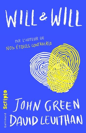 Will & Will - John Green & David Levithan