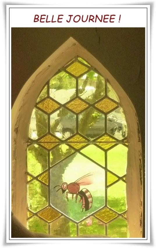 """""""Petite chapelle de chez nous"""" ..."""