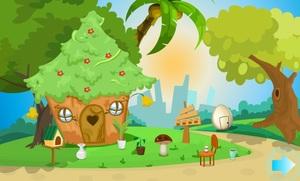 Jouer à G4K Cartoon leprechaun rescue