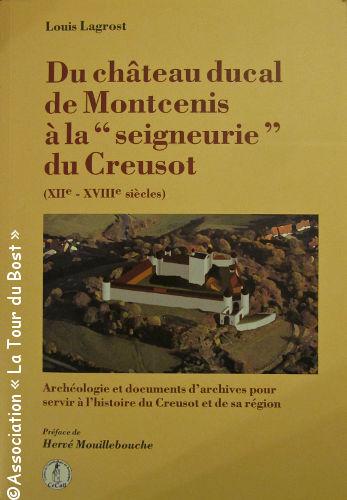 Château de Montcenis : une histoire vivifiée