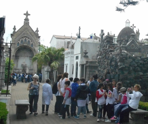 20 octobre, de Buenos Aires