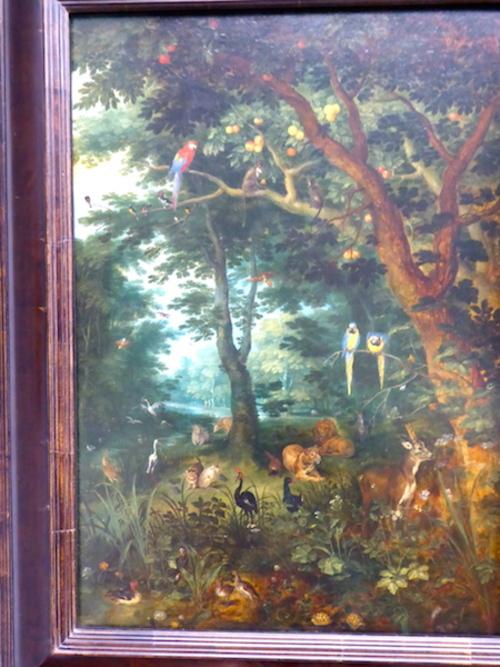 Gemäldegalerie 2 suite...