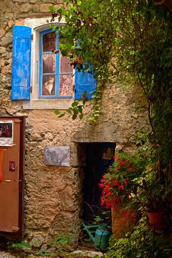 2014.08.03 Chatillon en Diois (Drôme, région Rhône-Alpes) 2