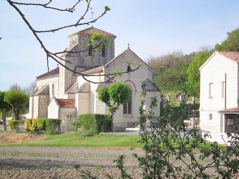 Floirac (Charente-Maritime)