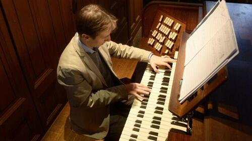A venir : découverte de l'orgue et conférence illustrée