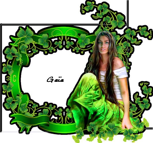 Vert c'est....... la St-Patrick ! 2
