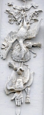 Clemens_August_Jagdsymbole