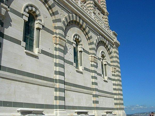 Marseille la vierge (18)