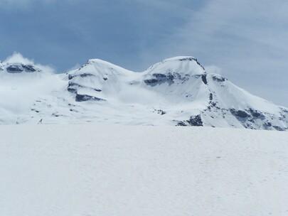 Signal du Grand Mont Cenis