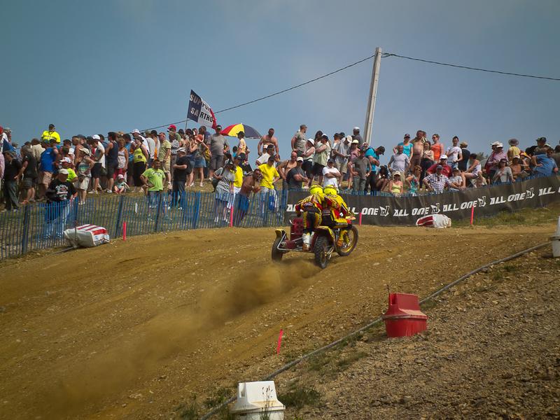Championnat du monde 2013 de side car cross à iffendic (29)
