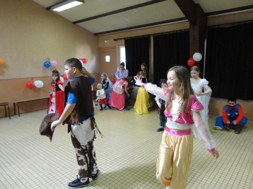 Bal du carnaval (2)