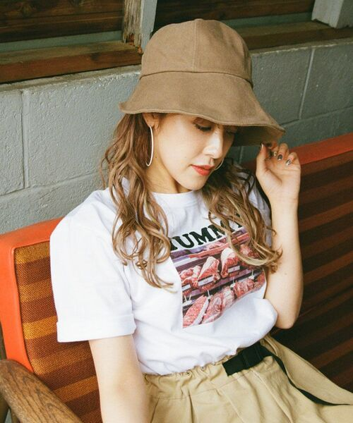 [PIMMY] - Chapeau - 3 240¥