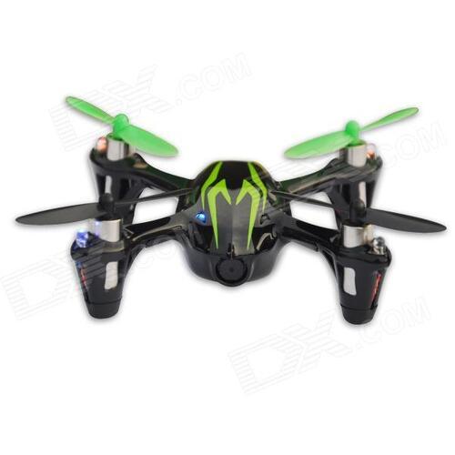 Hubsan X4 Drones baratos con cámara