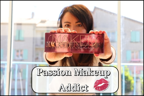[BEAUTE] - Passion Makeup Addict