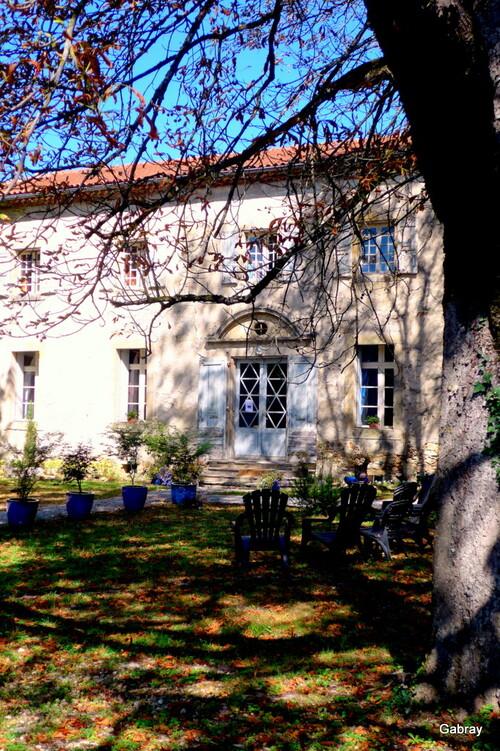 Journées du patrimoine : le château de Verdalle ... n 4