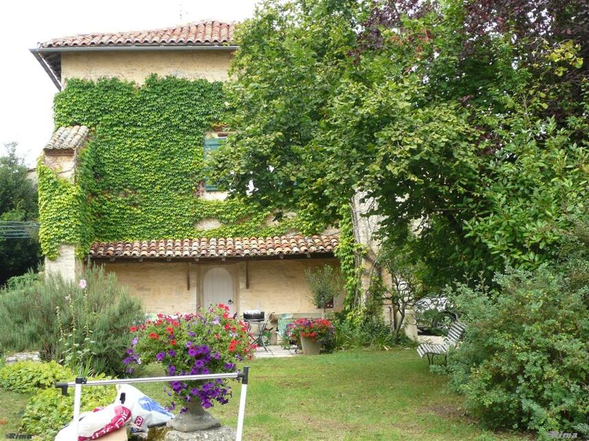 Villefagnan 2,Charente,