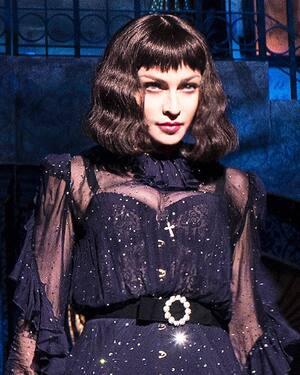 Madame X Tour : la setlist