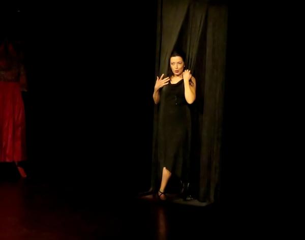 """""""E(t)vocations Cocteau"""" un bien beau spectacle proposé par Châtillon-Scènes  au théâtre Gaston Bernard"""