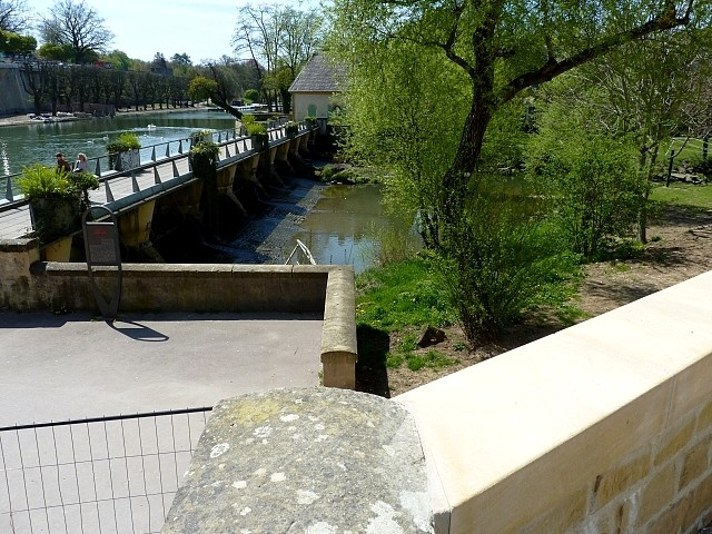 Metz entre les Îles et le Saulcy 27 Marc de Metz 28 04 201