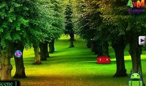 Jouer à Avm Fascinated forest escape
