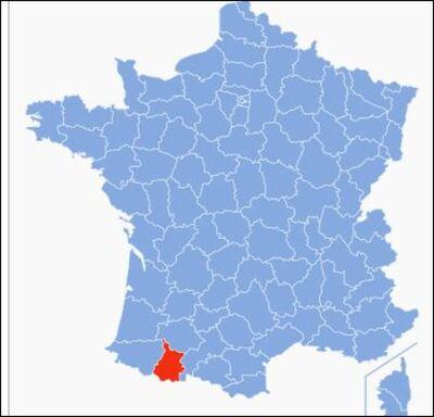 12.Hautes-Pyérénées (65) /Le cirque de Gavarnie