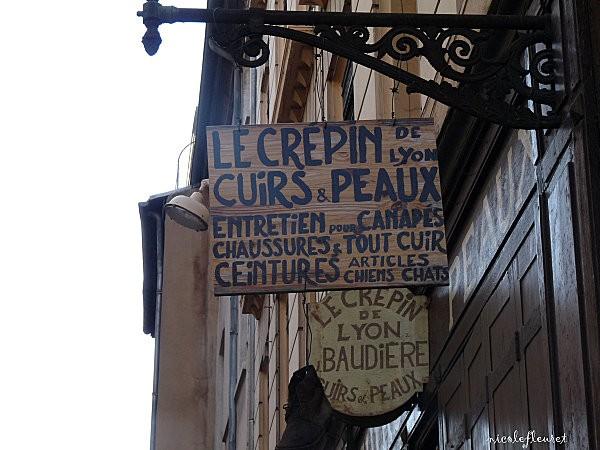 241d961ddf45 le Crépin de Lyon - le blog DE LYON EN LARGE