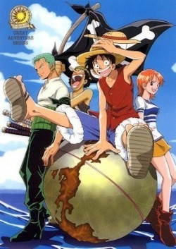 One Piece 01 vostfr