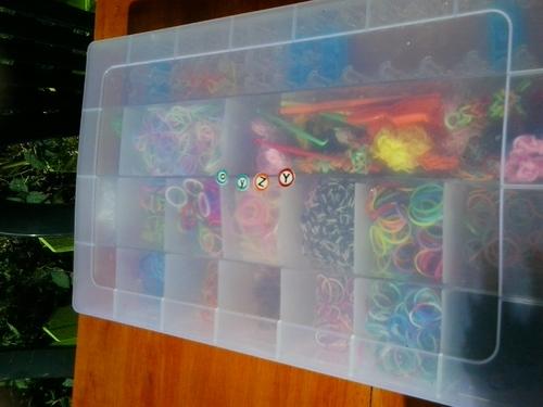 la boite de mon fils