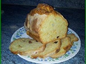 "La Torta Bova (andalousie) ""tarte bête"""