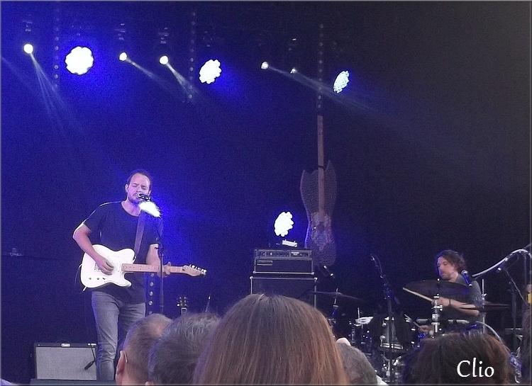 Neeskens à Esquelbecq (Juin 2016)