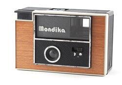 Vieils appareils photo
