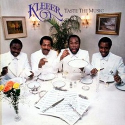 Kleeer - Taste The Music - Complete LP