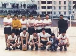 MCA 1969/1970