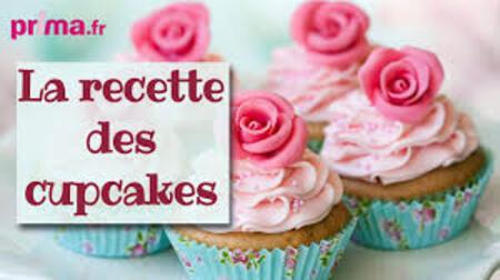 Le cupcake, un délice pour tous les jours