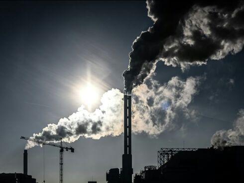 Baisse de l'activité industrielle pendant la crise du Covid-19