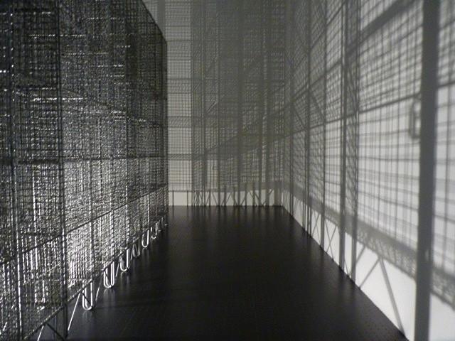 Herre exposition Centre Pompidou-Metz 18 Marc de Metz 2011