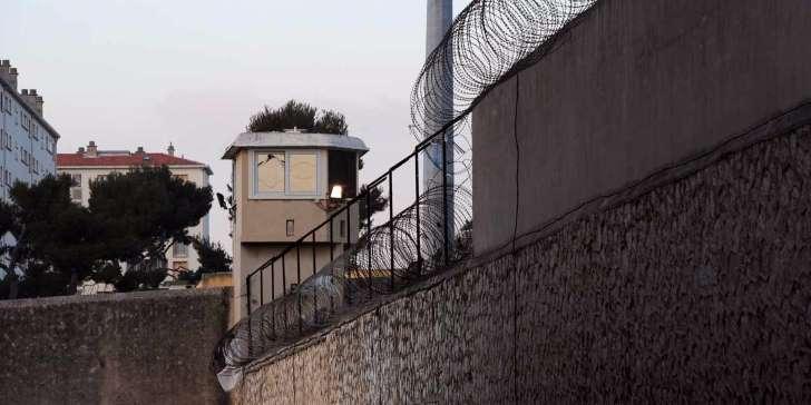 Marseille : un détenu des Baumettes tue un codétenu de 64 ans