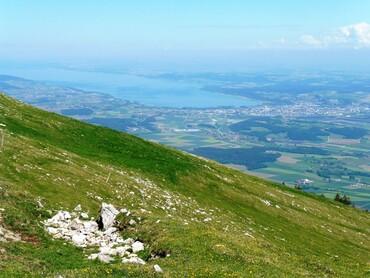 Lac de Neuchâtel - Yverdon
