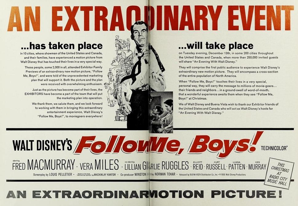 BOX OFFICE USA DU 28 NOVEMBRE 1966 AU 4 DECEMBRE 1966