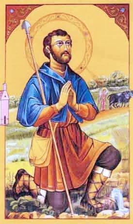 Saint Isidore de Séville. Docteur de l'Eglise - Évêque et confesseur († 636)