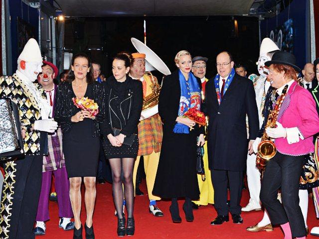 Festival du cirque (1/2)