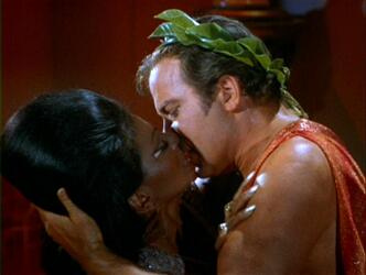 Série TV : Star Trek