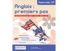 Prog Anglais GS/CP (année scolaire 2020/2021)
