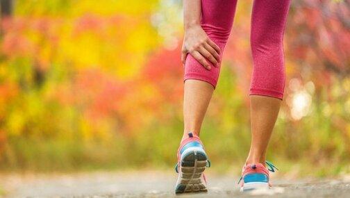 Douleur aux mollets : l'artérite des membres inférieurs