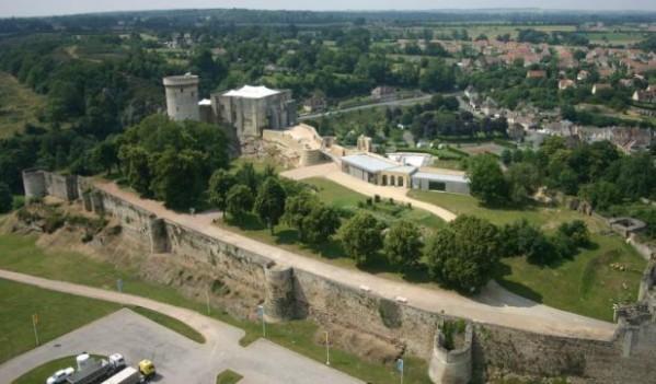chateau de falaise 7
