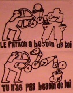 - Nuit Debout ou à genoux ?