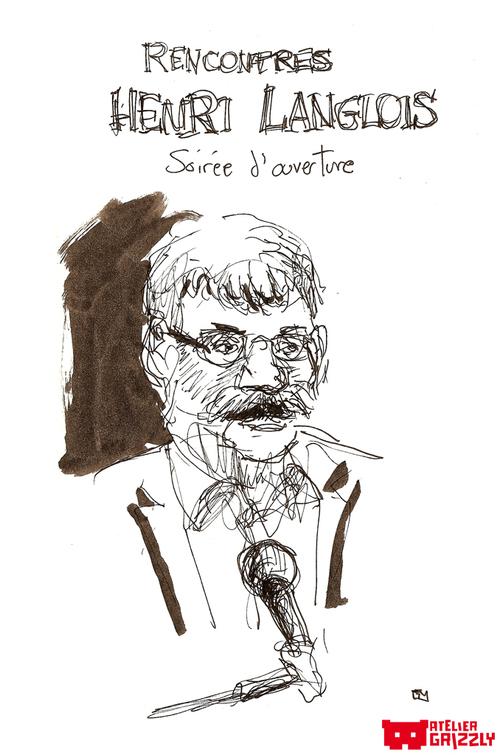 Rencontres Henri Langlois