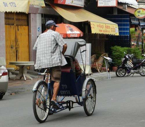 CAMBODGE Phnom Penh 2
